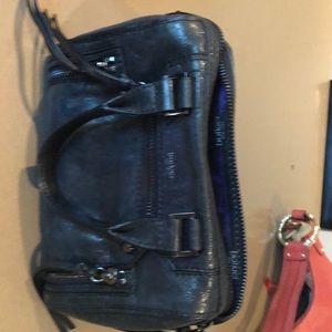 Botkier leather handbag